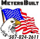 MeyersBuilt Skid Steer Loader Attachments